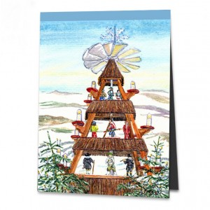 weihnachtspyramide in oberwiesenthal erzgebirge majoba. Black Bedroom Furniture Sets. Home Design Ideas