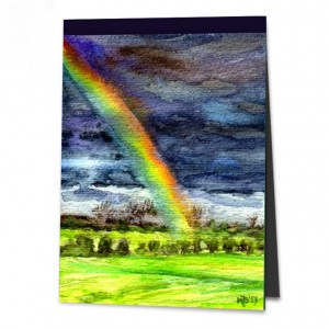 Lieblingsfarbe regenbogen